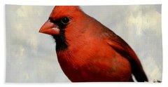 Cardinal 3 Bath Towel