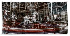 Carousel Bath Towel