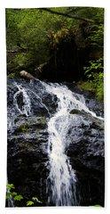 Cascade Falls Hand Towel