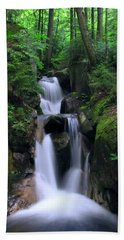 Cascading Brook Hand Towel