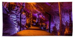 Cave Bridge Hand Towel