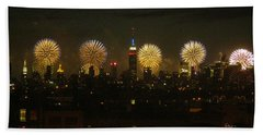 Celebrate Freedom Hand Towel