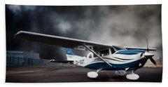 Cessna Ground Bath Towel