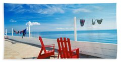Chairs Cape Cod Ma Bath Towel