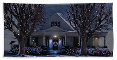 Christmas Memories2 Bath Towel