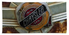 Chrysler Hand Towel