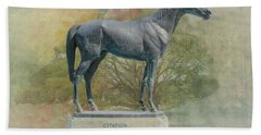 Citation Thoroughbred Bath Towel