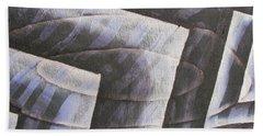 Clipart 006 Bath Towel