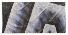 Clipart 008 Bath Towel