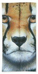 Close To The Soul Hand Towel by Mike Brown
