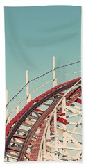 Coast - California Coaster Hand Towel