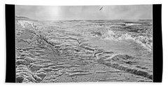 Coastal Calibration Bath Towel
