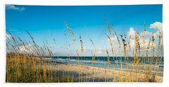 Cocoa Beach Bath Towel