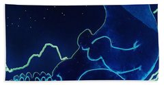 Ursa Major Bath Towel