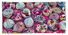Colorful... Hand Towel