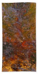 Colors Of Nature 13 Hand Towel