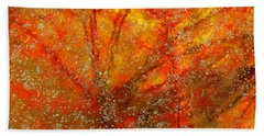 Colors Of Nature 9 Bath Towel