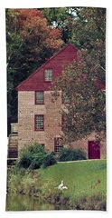Colvin Run Mill Hand Towel