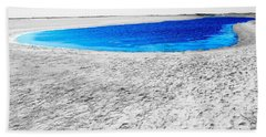 Coorong Sandy Bay Bath Towel
