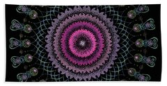 Cosmic Hug Bath Towel