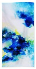 Creative Forces  Bath Towel