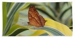 Cruiser Butterfly Hand Towel
