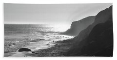 Crystal Cove I Bath Towel