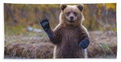 Cub Scouts Honor  Hand Towel