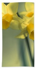 Daffy-down-dilly  Hand Towel