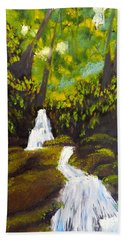 Daintree Natural Park Bath Towel