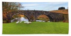 Dartmoor - Two Bridges Bath Towel