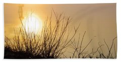 Bath Towel featuring the photograph Dawn Of A New Day by Robyn King
