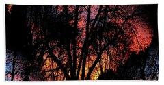 Sunrise - Dawn's Early Light Hand Towel