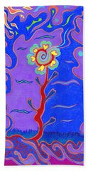 Day's Passion V14 Hand Towel