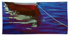 Delphin Hand Towel