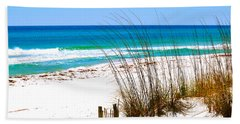 Destin, Florida Bath Towel