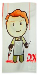 Dexter Bath Towel