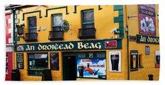 Dingle County Kerry Ireland Bath Towel