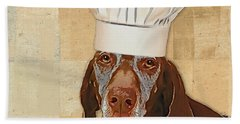 Dog Personalities 56 Chef Hand Towel