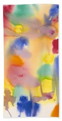 Dreaming In Color Hand Towel