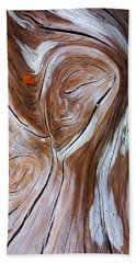 Hand Towel featuring the photograph Driftwood 6 by ABeautifulSky Photography
