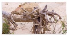 Driftwood Bath Towel