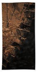 Dryed Mud Hand Towel
