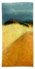 Dunes 1 Bath Towel