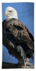 Eagle Eye Hand Towel