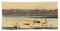 Ebbtide Emsworth Bath Towel