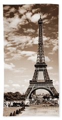 Designs Similar to Eiffel Tower In Sepia