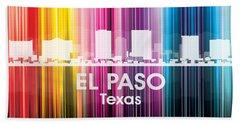 El Paso Tx 2 Hand Towel
