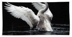 Elegance In Motion 2 Bath Towel