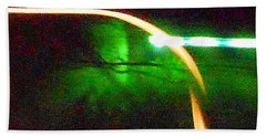 Emerald Fusion Bath Towel